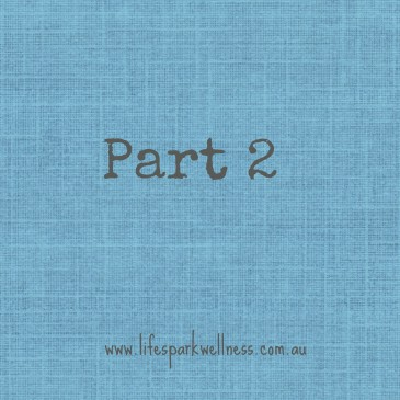 Part 2 …. 2012