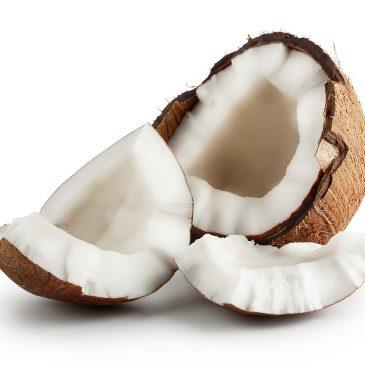 Recipe (dairy-free probiotic): Super-Simple Coconut Milk Yogurt