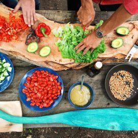 Recipe (Nutrient Dense): Superfood Salad